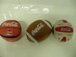 Bolas Coca